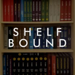 Shelf Bound feature image