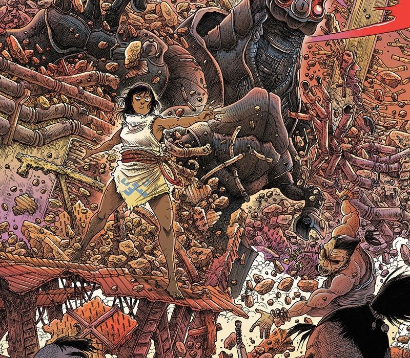 Protector 01 cover