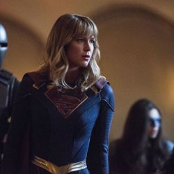 Supergirl s5 ep1 - Featured