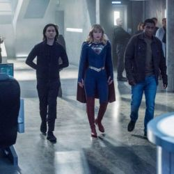 Supergirl s5 ep4 - Featured
