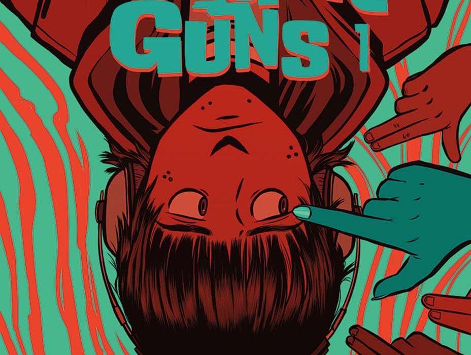 Finger Guns Featured