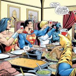 JSA Thanksgiving