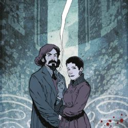 Feature: Witchfinder: The Reign of Darkness #2
