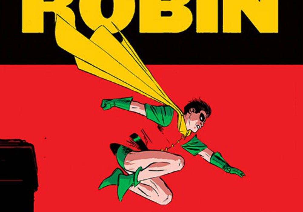 Robin 80th Featured
