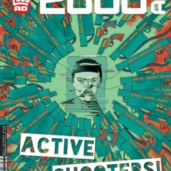 2000 AD Prog 2166 Featured