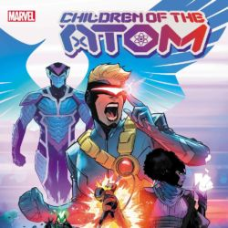 Children of the Atom Featured RB Silva