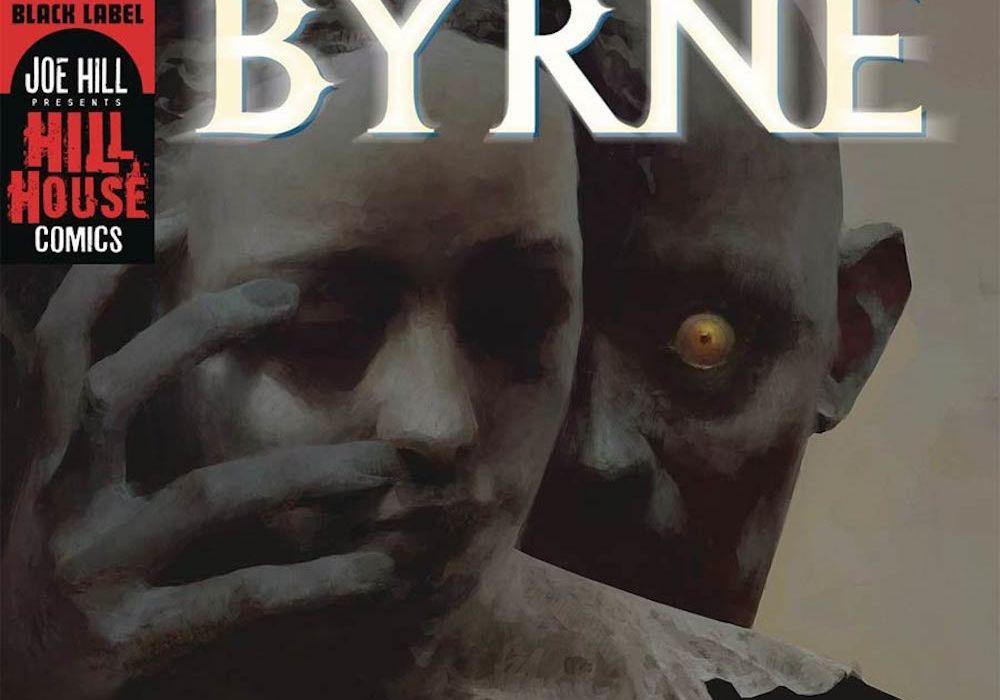 Daphne Byrne #1 Featured