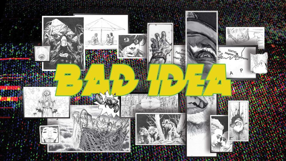 Bad Idea Teaser - Featured