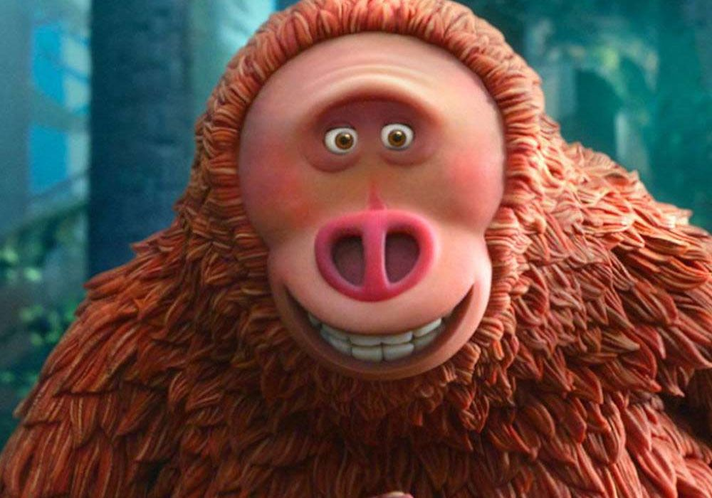 Feature: Missing Link