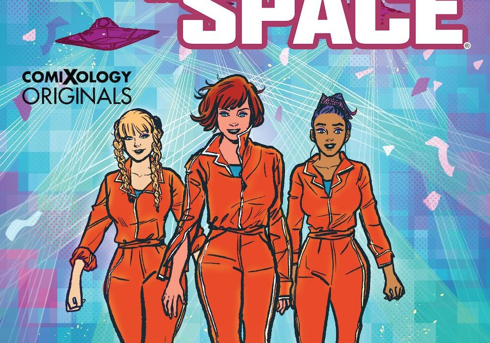 Josie and the Pussycats in Space 5 Featured
