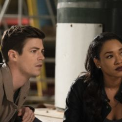 The Flash 611 Love is a Battlefield