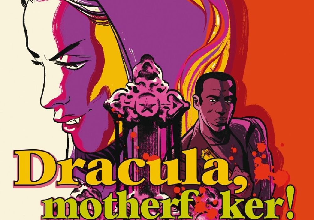 Dracula Motherf**ker Featured