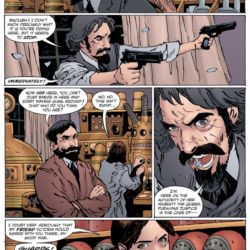 Feature: Witchfinder: The Reign of Darkness #4 interior