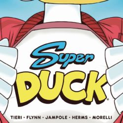 Super Duck 01 (featured image)