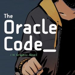 The Oracle Code Cover Featured