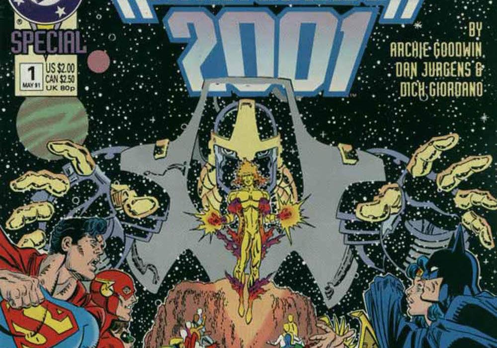 Armageddon 2001 Featured
