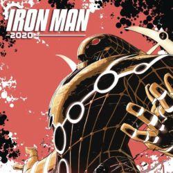 Iron Man 2020 #6 Featured