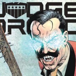 Judge Dredd Megazine 419 Featured