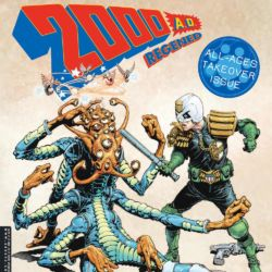 2000 AD Prog 2183 Featured