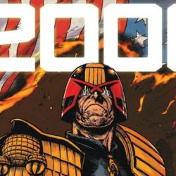 2000 AD Prog 2184 Featured
