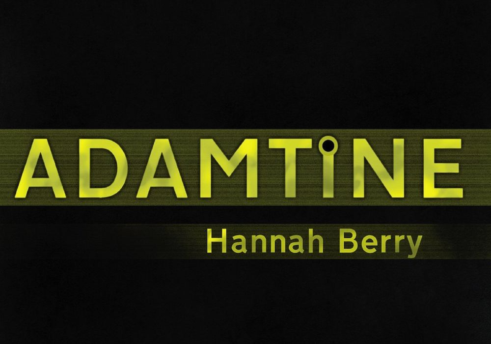 Adamtine Featured