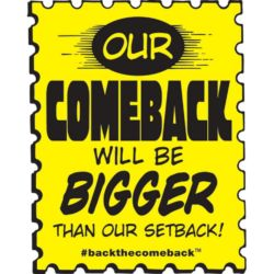 back the comeback featured