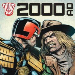 2000 AD Prog 2185 Featured