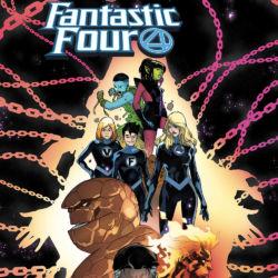 Empyre Fallout Fantastic Four featured