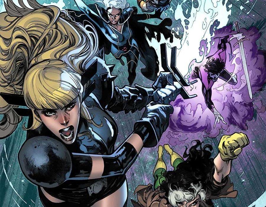 FCBD 2020 X-Men Featured