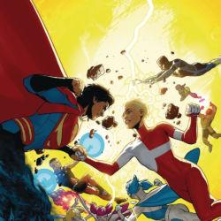 Legion of Super-Heroes #8 Featured reupload