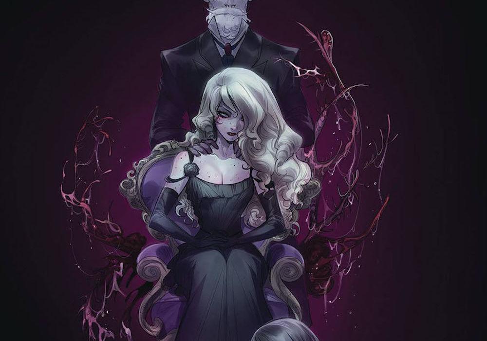 Mirka Andolfo's Mercy #3 Featured
