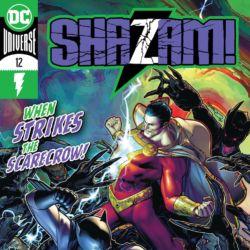 Shazam 12 Featured