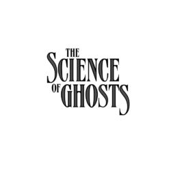 The Science of Ghosts logo reupload