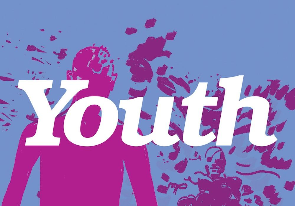 YOUTH 4 Featured