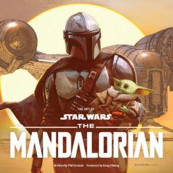 the art of the mandelorian