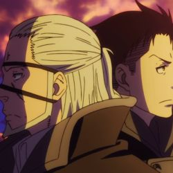 fire force episode 3 featured