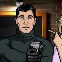 Archer 607 Movie Star