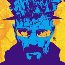 Breaking Bad Andrea Sorrentino