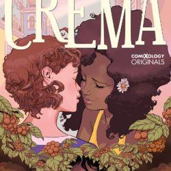 Crema Cover Featured