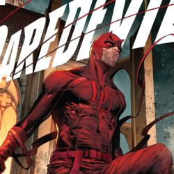 Daredevil 21 Featured Image