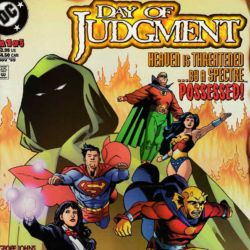 Day of Judgment Featured