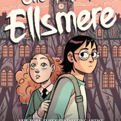 """Feature: """"One Year at Ellsmere"""""""