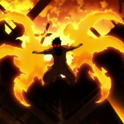 Fire force episode 8 featured