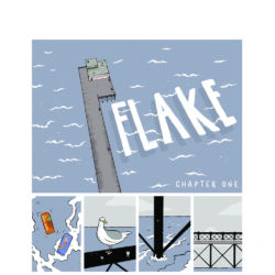 Flake Chapter One featured
