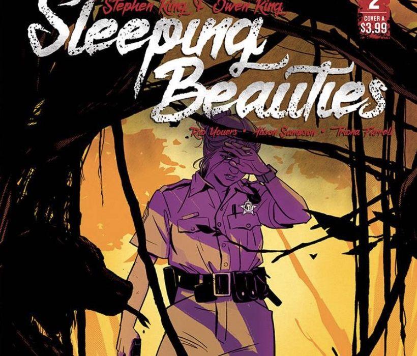 Sleeping Beauties #2 Featured