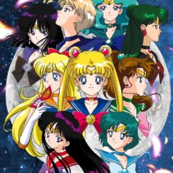 Sailor Moon featured image
