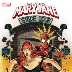 The Amazing Mary Jane issue 7 featured