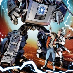 Transformers Back to the Future Featured