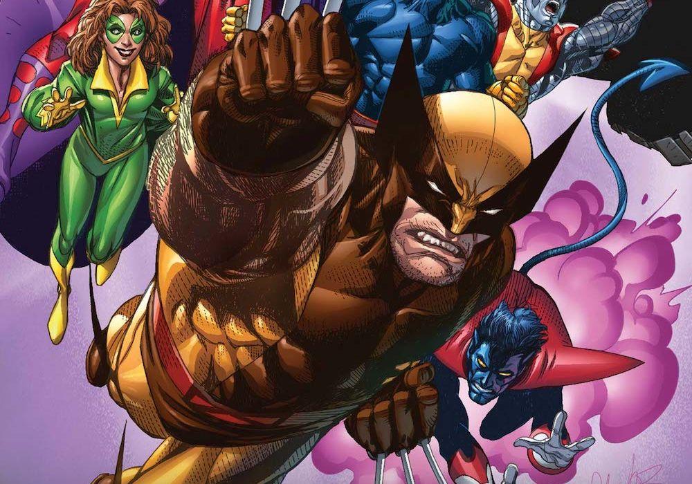 X-Men God Loves Man Kills Extended Cut 1 Featured