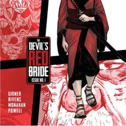 The Devil's Red Bride #1